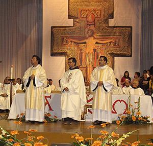 34ª Peregrinação Franciscana